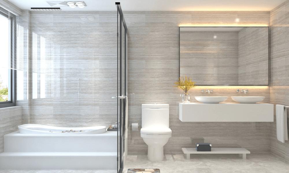 bath project 4 - Sabiina Design Atelier