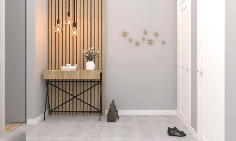 entrance project 6 - Sabiina Design Atelier