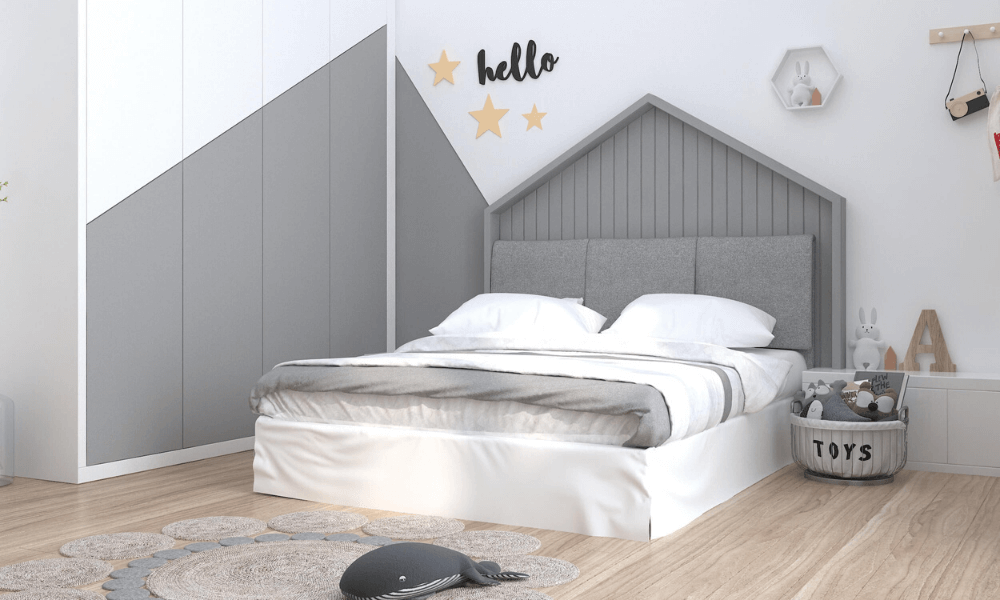 kid room project 5 - Sabiina Design Atelier