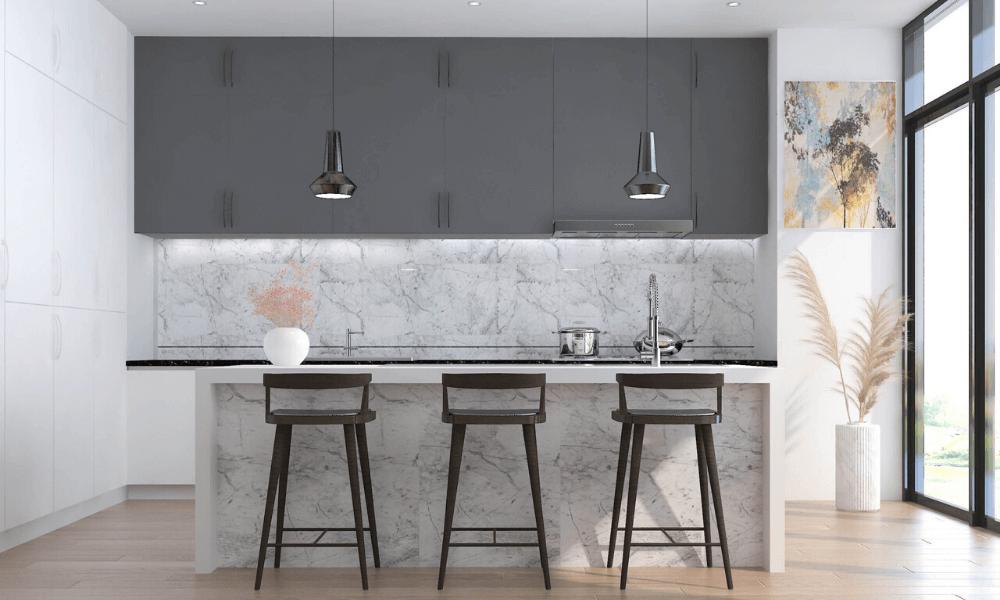 kitchen project 2 - Sabiina Design Atelier